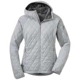 OR Women's Eryn Hoody alloy