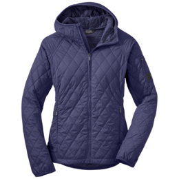OR Women's Eryn Hoody blue violet