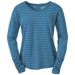 OR Women's Keara L/S Shirt oasis