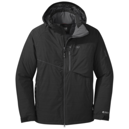 OR Men's Stormbound Jacket black