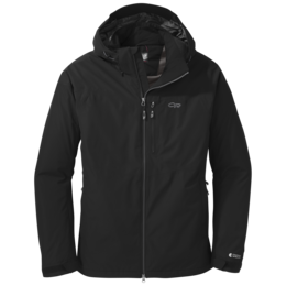OR Men's Igneo Jacket black