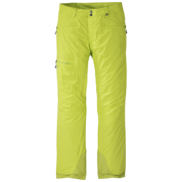 OR Men's Igneo Pants lemongrass