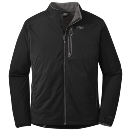 OR Men's Ascendant Jacket black/pewter