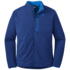 OR Men's Ascendant Jacket baltic/glacier