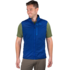 OR Men's Ascendant Vest pewter/lemongrass