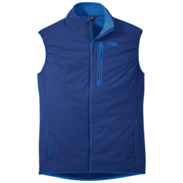 OR Men's Ascendant Vest baltic/glacier