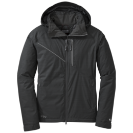 OR Women's Stormbound Jacket black