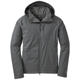 OR Women's Stormbound Jacket pewter