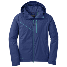 OR Women's Stormbound Jacket baltic