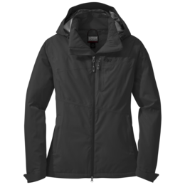 OR Women's Igneo Jacket black
