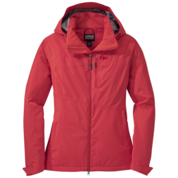 OR Women's Igneo Jacket flame