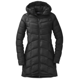 OR Women's Sonata Ultra Down Parka black