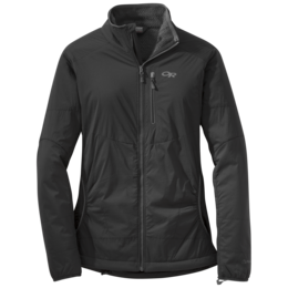 OR Women's Ascendant Jacket black/charcoal