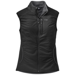 OR Women's Ascendant Vest black/charcoal