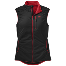 OR Women's Ascendant Vest black/flame