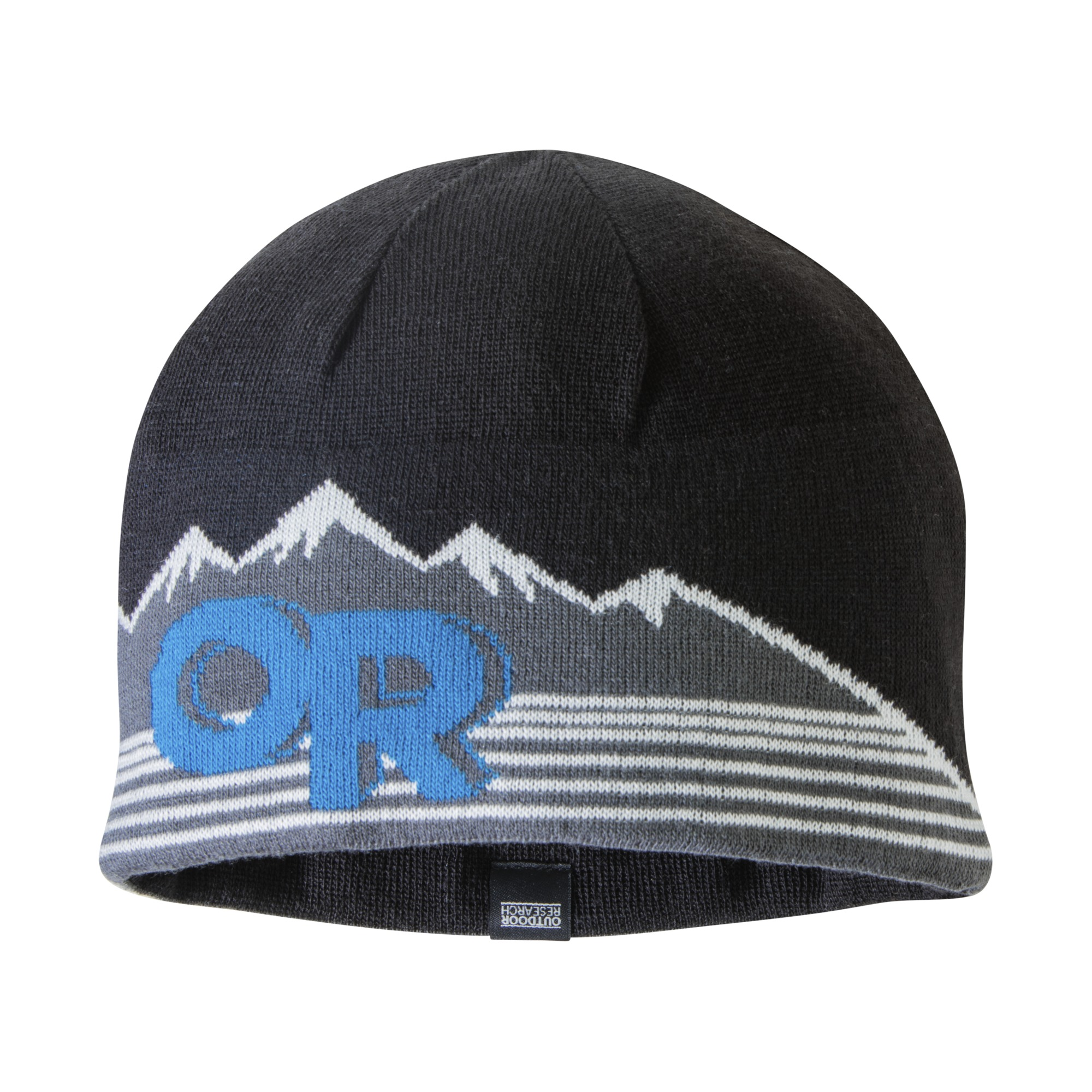26c2d730e Advocate Beanie - black/tahoe | Outdoor Research