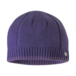 OR Women's Paige Beanie blue violet/fig