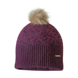 OR Women's Effie Beanie pinot