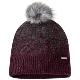 OR Women's Effie Beanie pinot/storm