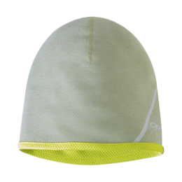 OR Shiftup Beanie pewter/lemongrass