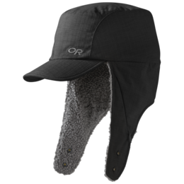 OR Whitefish Hat black
