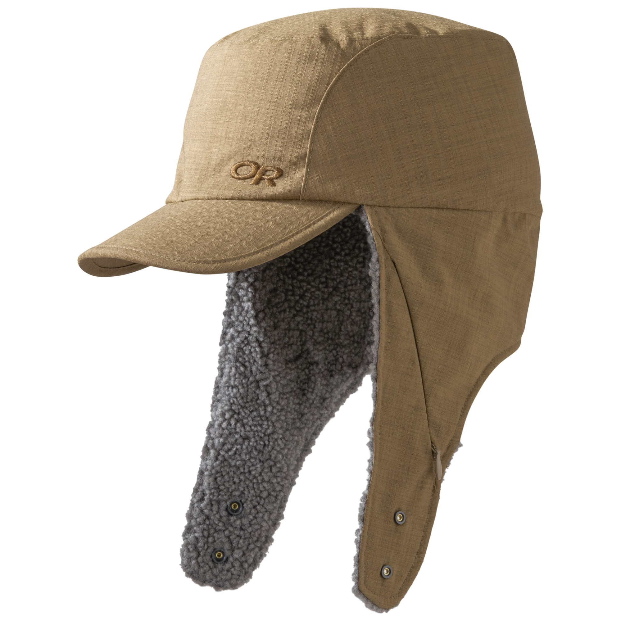 178c7b0a3eb05 Whitefish Hat - coyote
