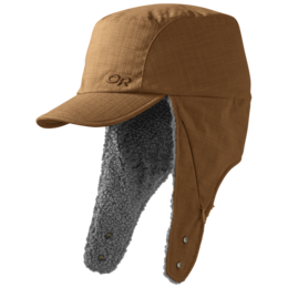 OR Whitefish Hat saddle