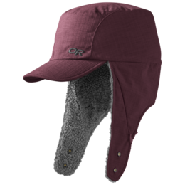 OR Whitefish Hat raisin