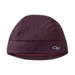 OR Ascendant Beanie pinot/raspberry