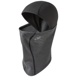 OR Shiftup Balaclava black/charcoal