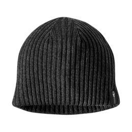 OR Kids' Camber Beanie black/charcoal