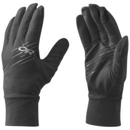 OR Surge Sensor Gloves black