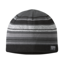OR Baseline Beanie black/charcoal