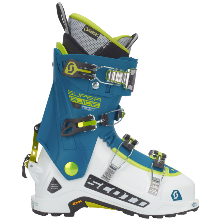 Chaussure de ski SCOTT Superguide Carbon GTX
