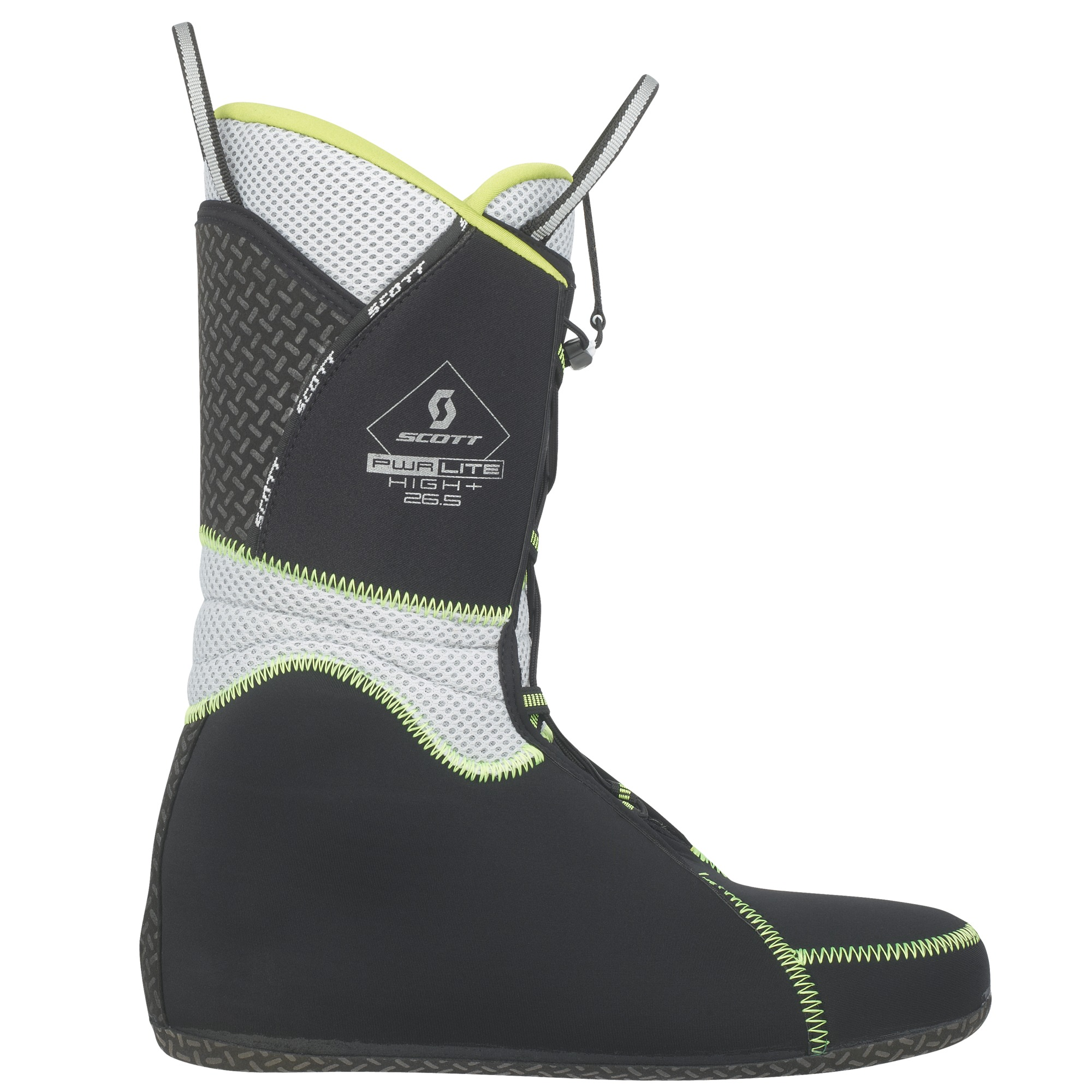 Chaussure de ski SCOTT Superguide Carbon