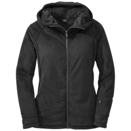 OR Women's Casia Hoody black