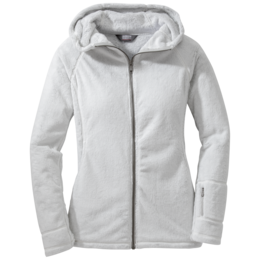 OR Women's Casia Hoody alloy