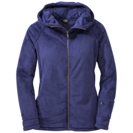 OR Women's Casia Hoody blue violet