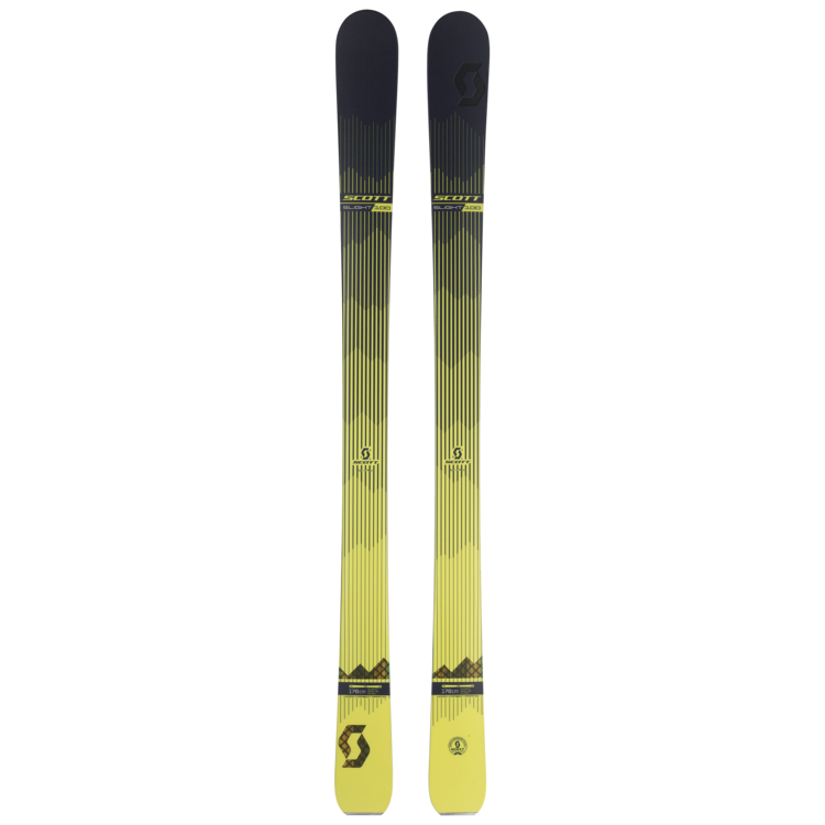 SCOTT Slight 100 Ski