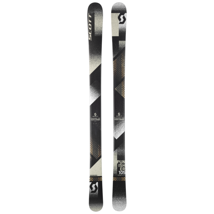 Ski SCOTT Punisher 105