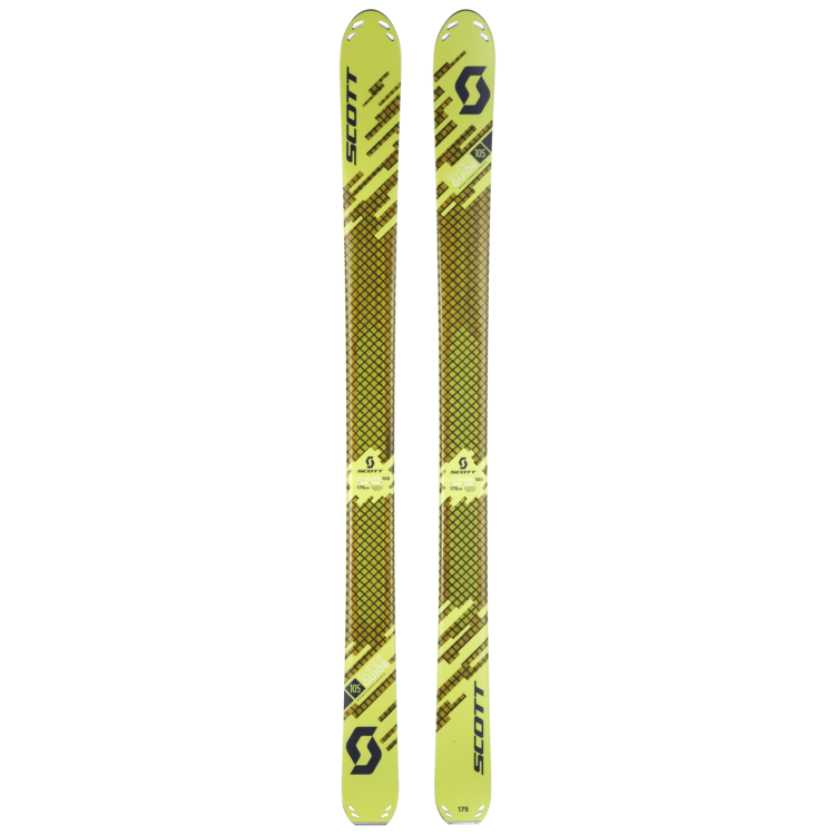 Ski SCOTT Superguide 105