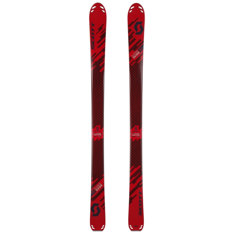 SCOTT Superguide 88 Damen Ski