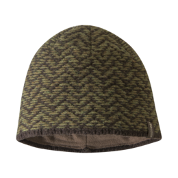 OR Ember Beanie earth/kale
