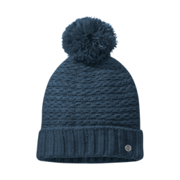OR Women's Etta Beanie peacock