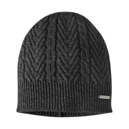 OR Women's Kaylie Slouch Beanie black