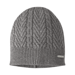 OR Women's Kaylie Slouch Beanie pewter