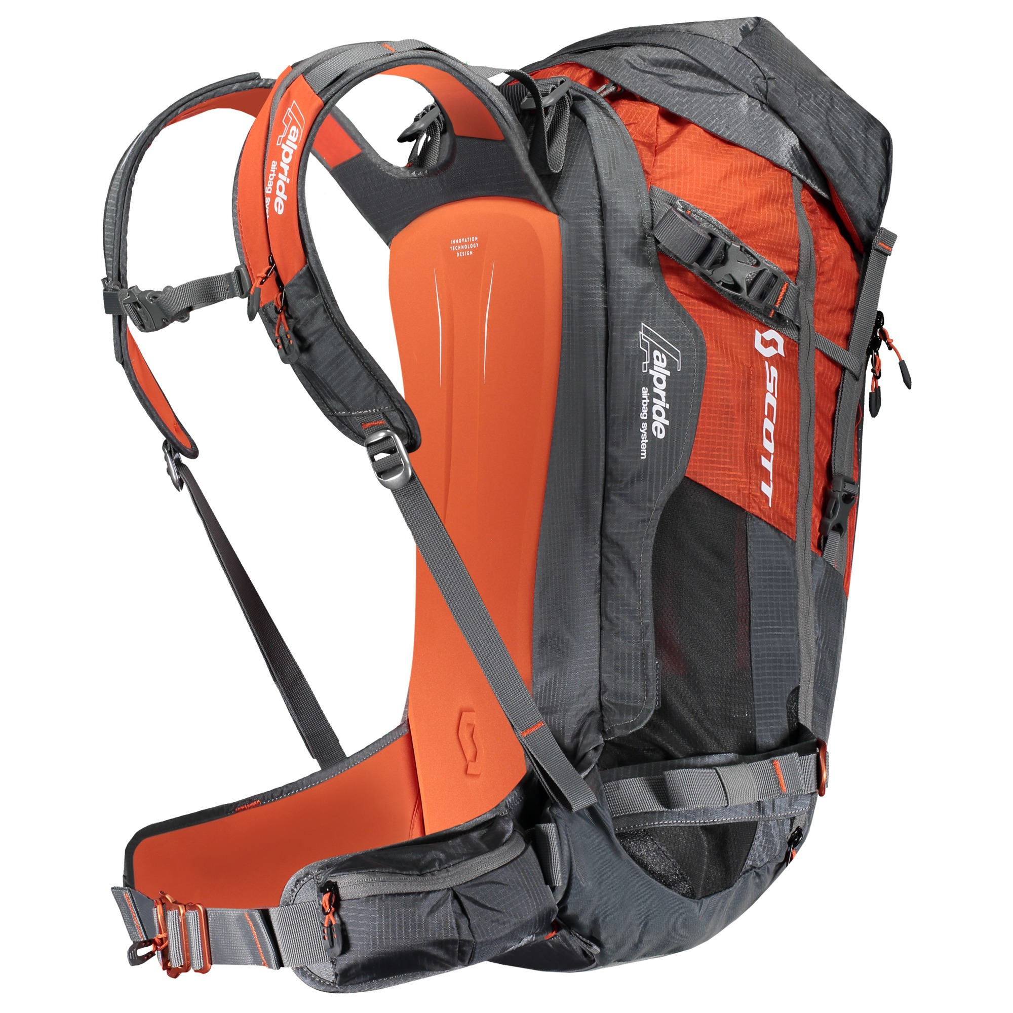 SCOTT Backcountry Guide AP 40 Kit