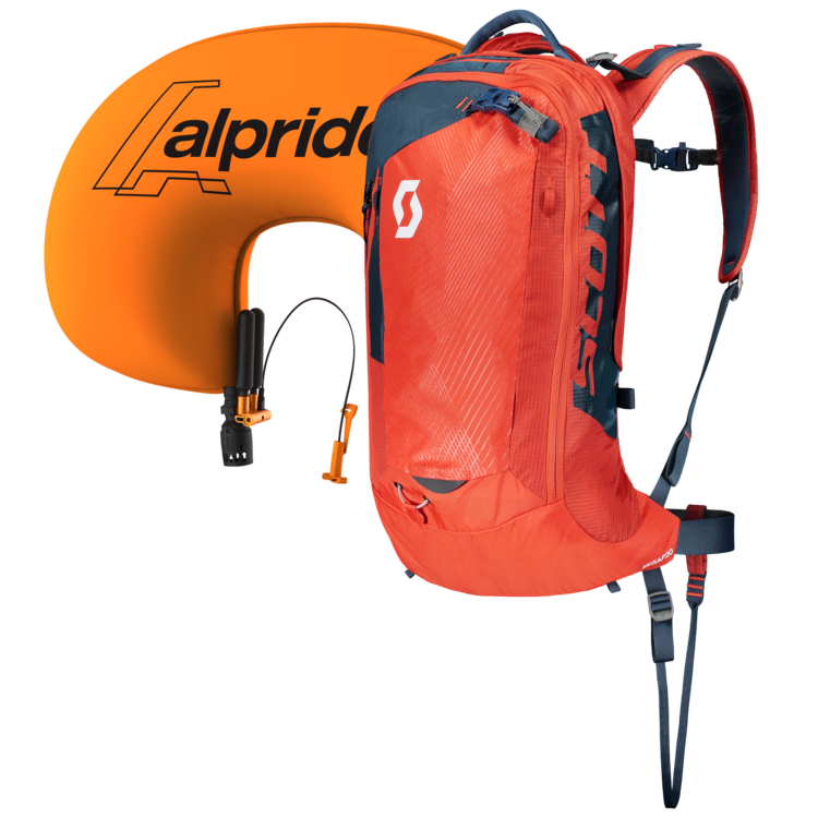 SCOTT Backcountry Pro AP 20 Kit