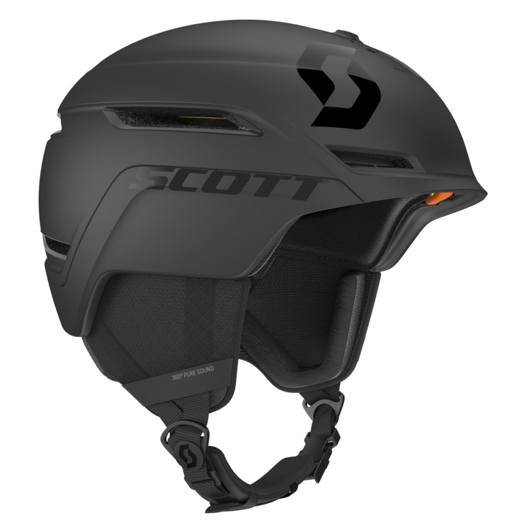 Casco Symbol 2 Plus D