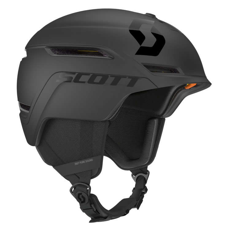 Casco SCOTT Symbol 2 Plus D